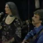 """Tom Rush at Symphony Hall – """"A New Year"""" 1983"""