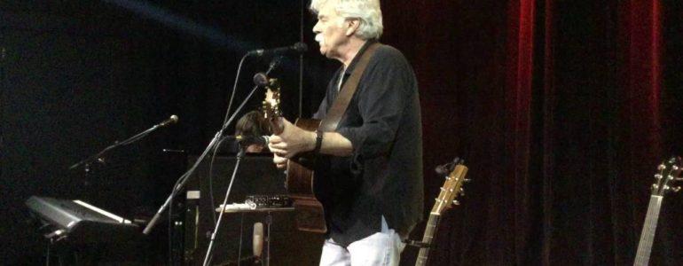 VIDEO: Tom visits Asheville NC