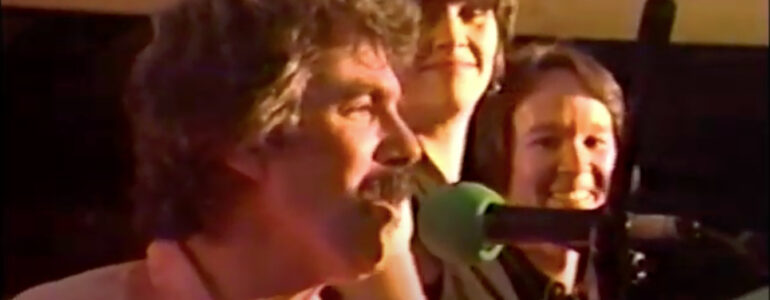 Walden 1120 FM Open House Folk Festival, 1989